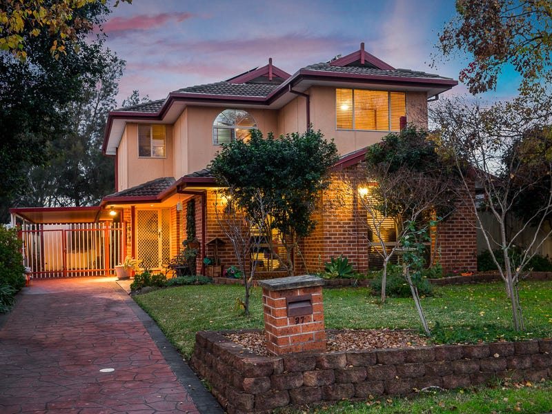 27 Woodley Crescent, Glendenning, NSW 2761