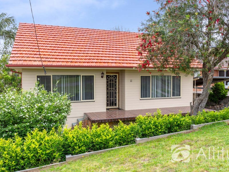 11 Curry Street, Cardiff, NSW 2285