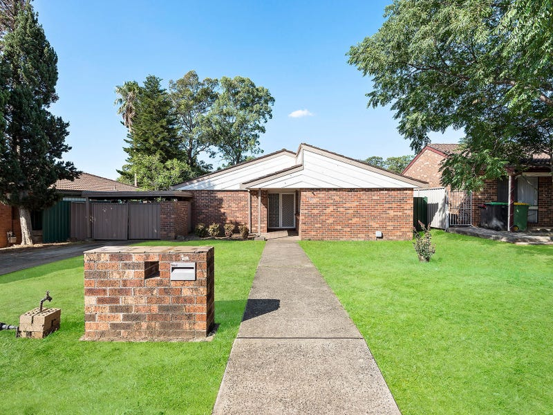 186 Bennett Road, St Clair, NSW 2759