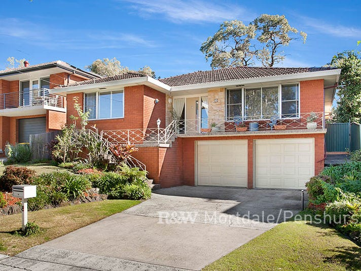 8 Bayview Road, Peakhurst Heights, NSW 2210