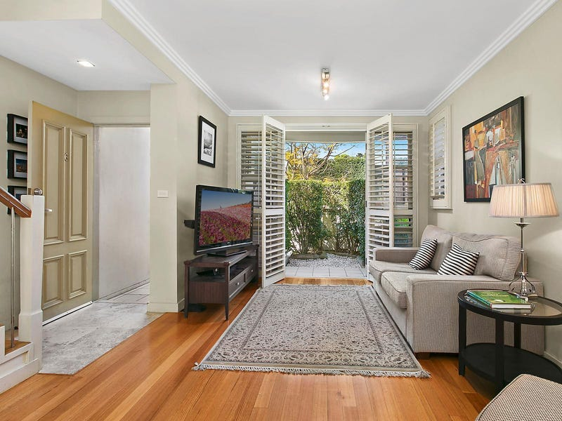 6/22 Bertram Street, Chatswood, NSW 2067
