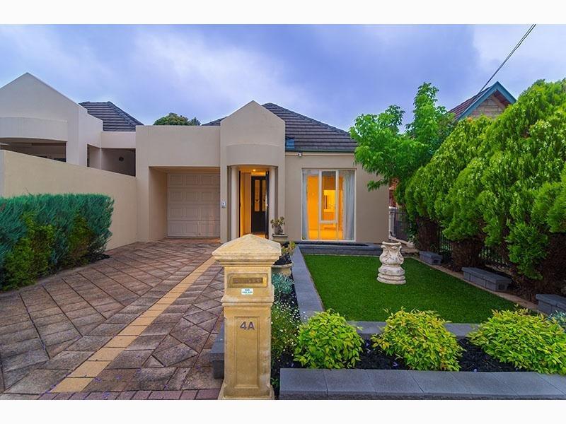 4A Fisher Street, Tusmore, SA 5065