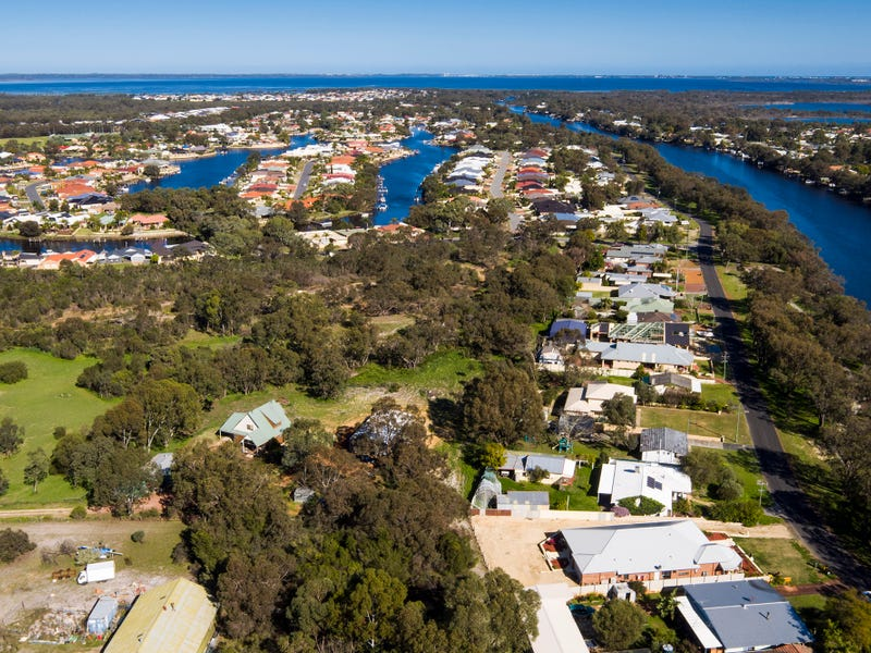 Lot 1015 Murray River Escape, South Yunderup