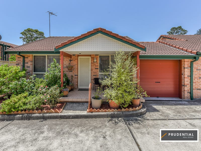 9/5 Jacquinot Place, Glenfield, NSW 2167