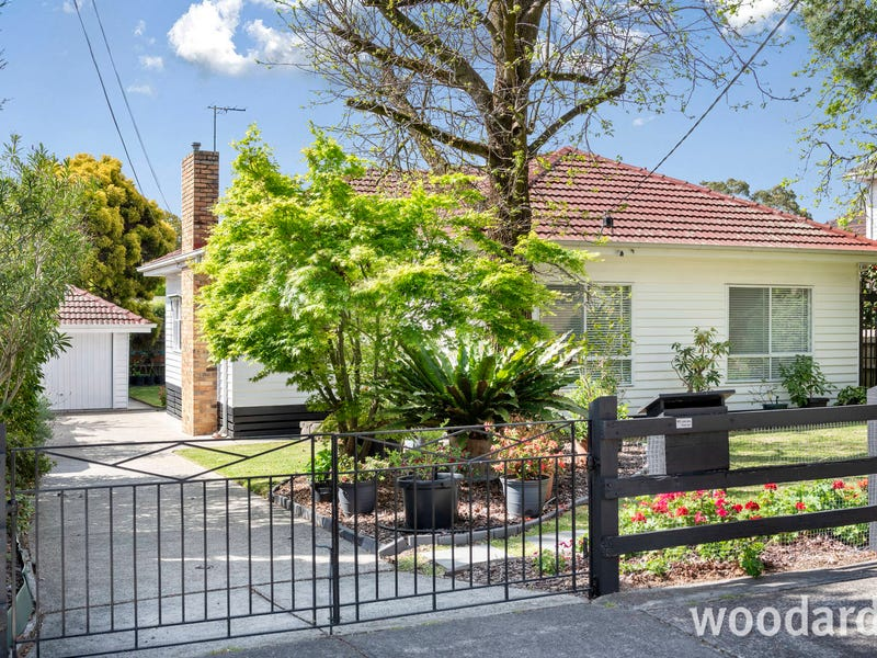 3 Justina Street, Blackburn, Vic 3130