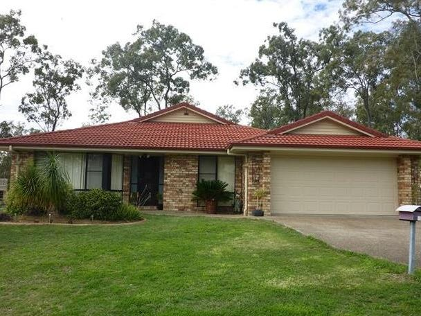 50 Bentley, Regency Downs, Qld 4341