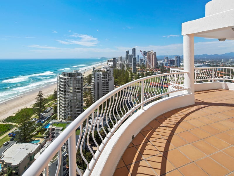 98/85 Old Burleigh Road, Surfers Paradise, Qld 4217