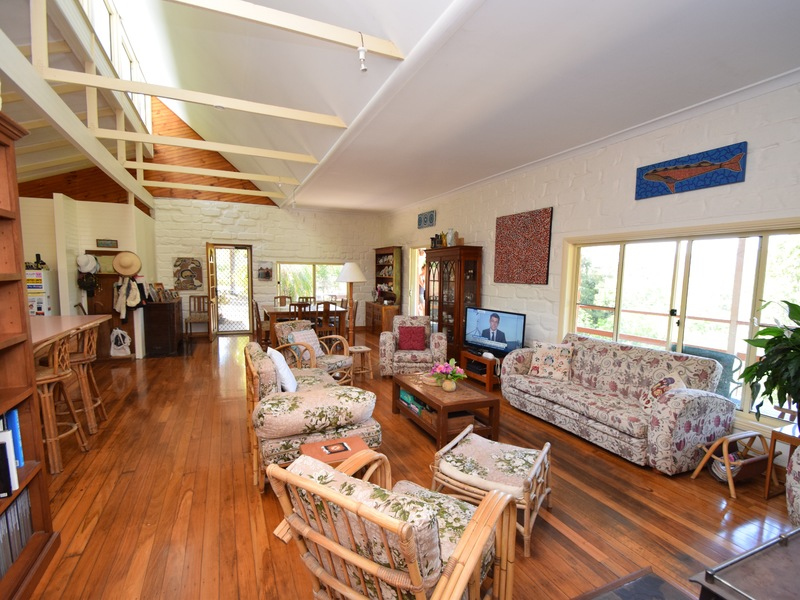256  Warby Road, Jiggi, NSW 2480
