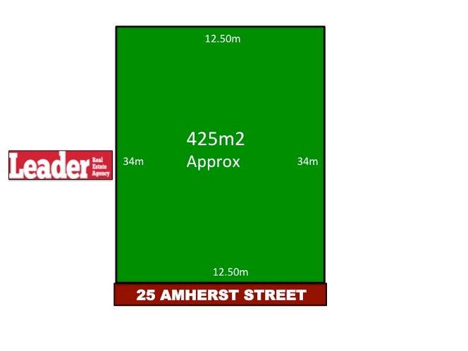 25 Amherst Street, Wollert, Vic 3750