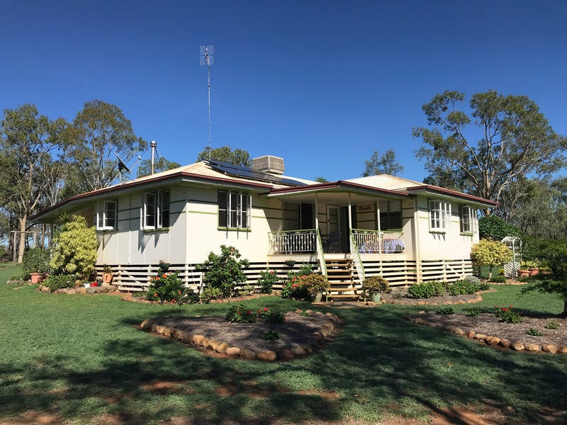 28 Native Cat Road, Wycarbah, Qld 4702