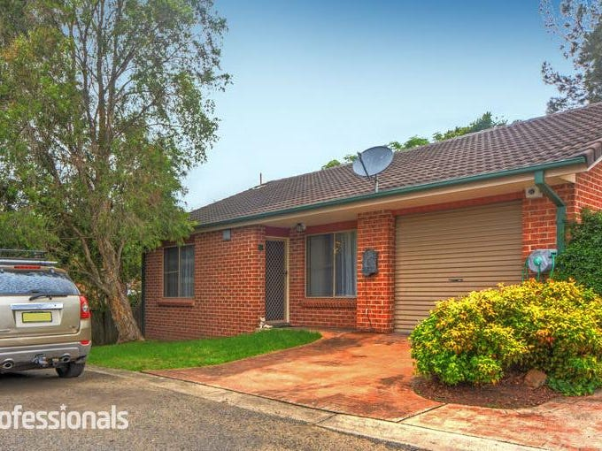 6/60 Brinawarr St, Bomaderry, NSW 2541