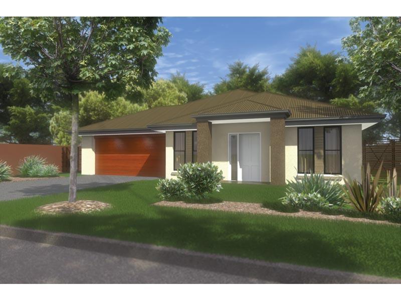 Elegant Lot 209 Auburn Dr Pinnacle Estate Smythes Creek Vic 3351 House For  Sale #126956394