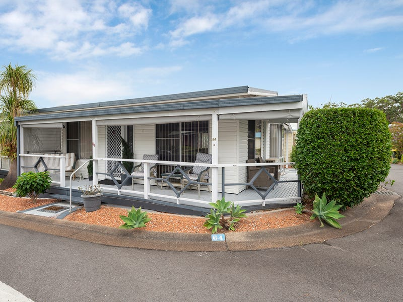 Unit 64, 2 Frost Road, Anna Bay, NSW 2316