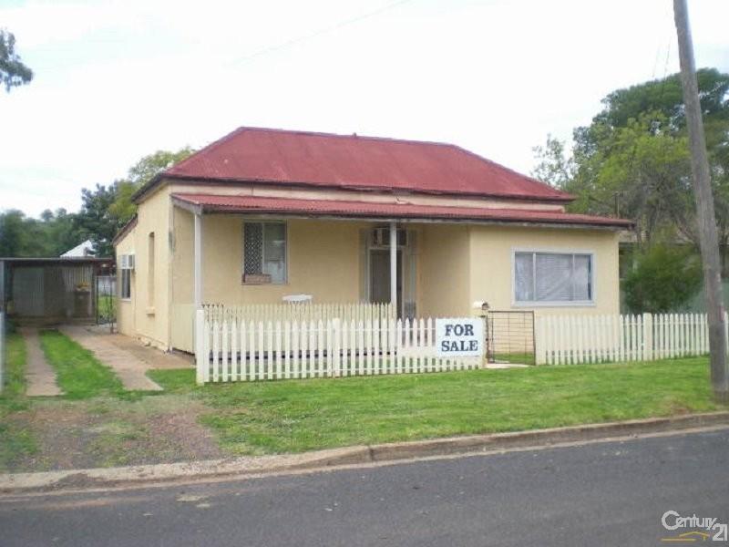 87 Boori Street, Peak Hill, NSW 2869