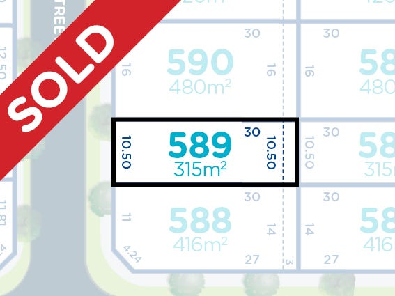 Lot 589, Pearl Bay Passage, St Leonards, Vic 3223