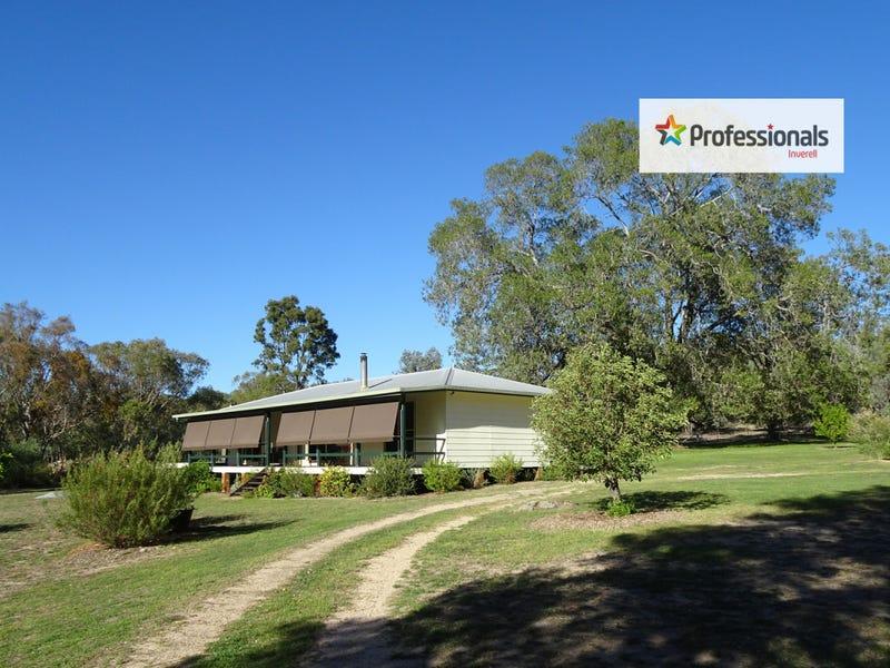 793 Limestone Road, Ashford, NSW 2361
