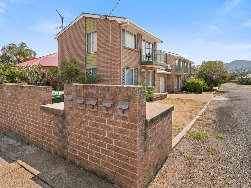 1/22 King Street, Tamworth, NSW 2340