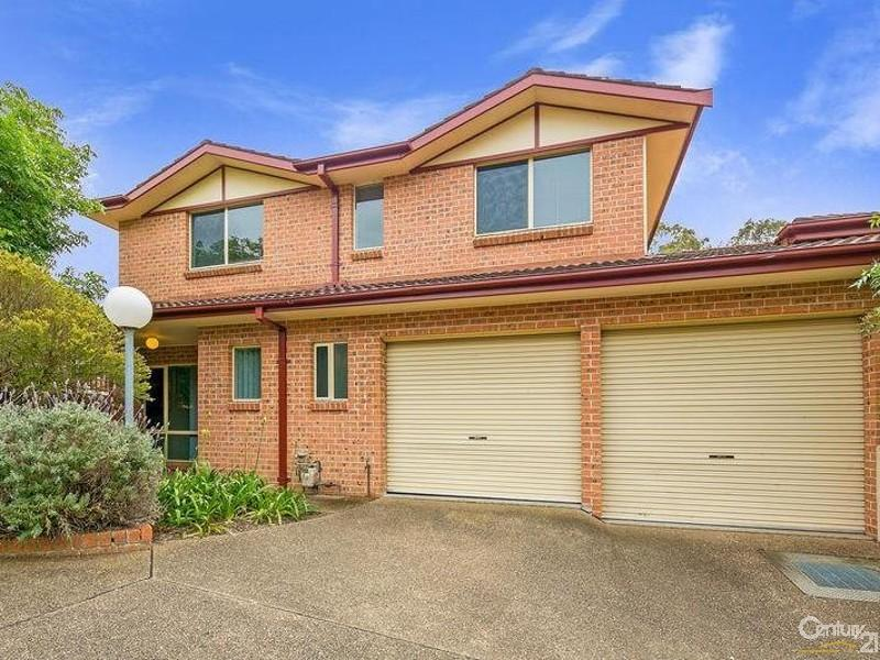 9/190 Gymea Bay Road, Gymea Bay, NSW 2227