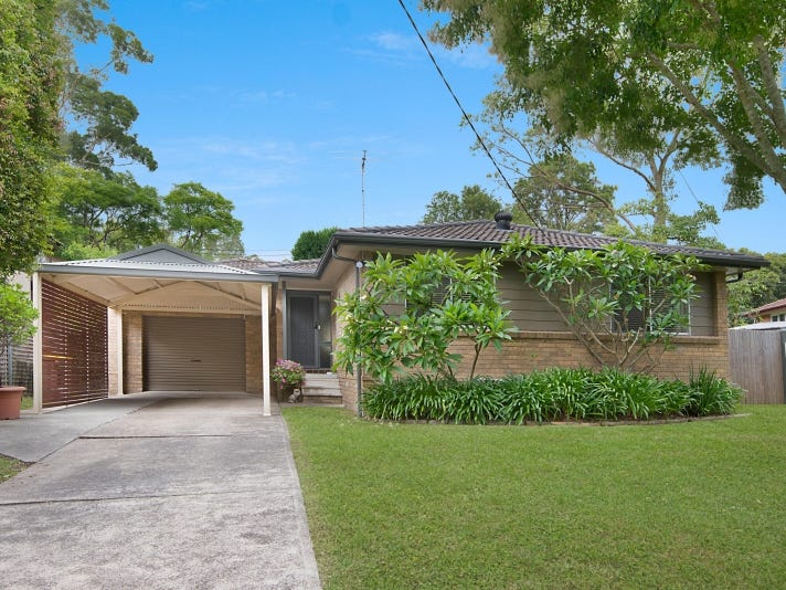 2 Patrick Place, Berowra Heights, NSW 2082