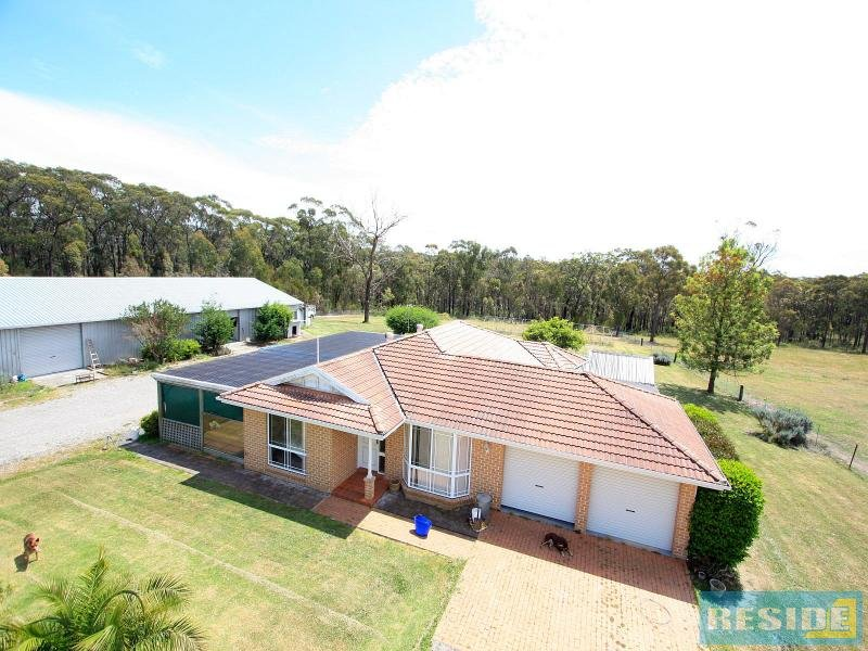 110 Kelsalls Road, Lakesland, NSW 2572