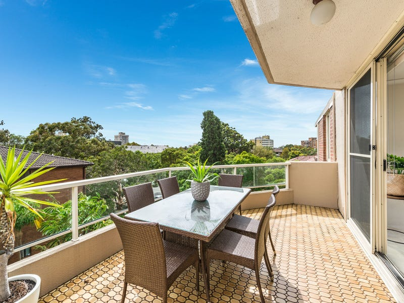 20/140 Holt Avenue, Cremorne, NSW 2090