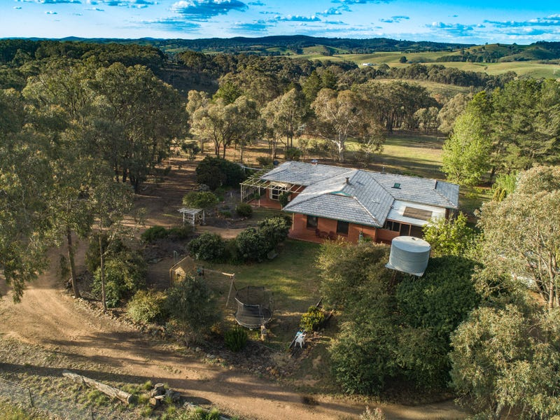 1170 Murrumbateman Rd, Murrumbateman, NSW 2582