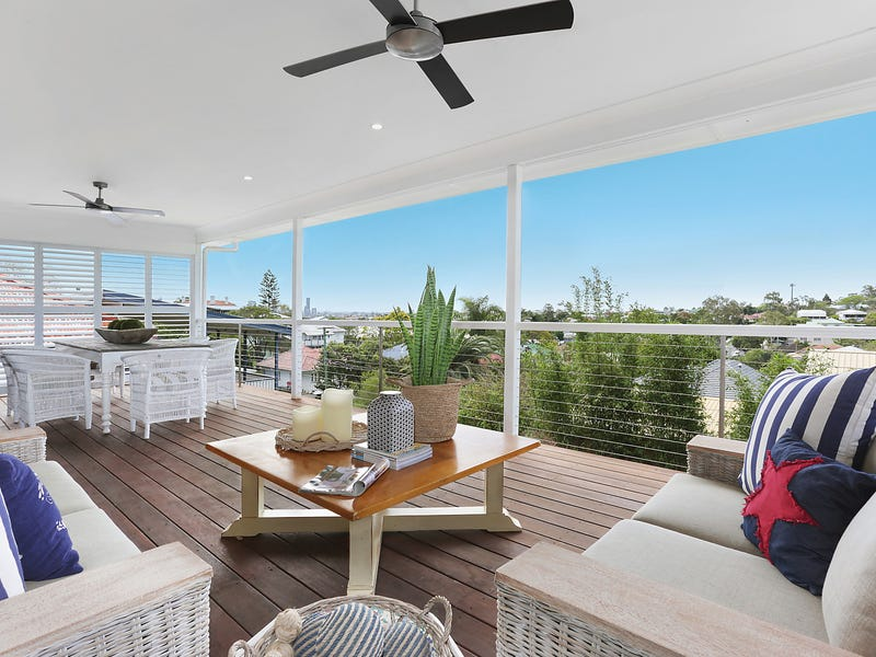 4 Prout Street, Camp Hill, Qld 4152
