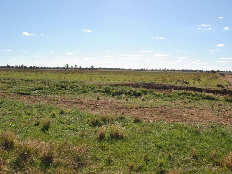 Part 'Koonwarra', Sturt Highway, Darlington Point, NSW 2706