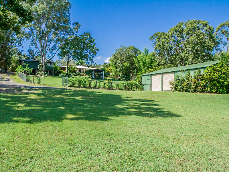 27 Ruth Terrace, Oxenford, Qld 4210