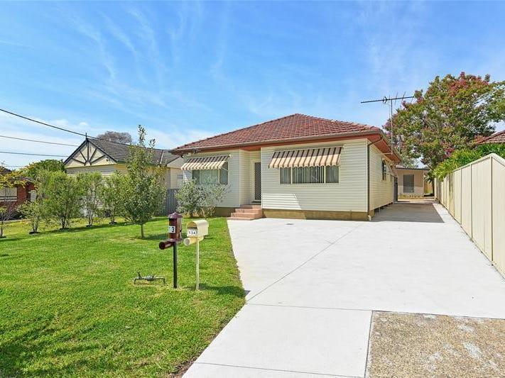13 Bulwarra Avenue, Sefton, NSW 2162