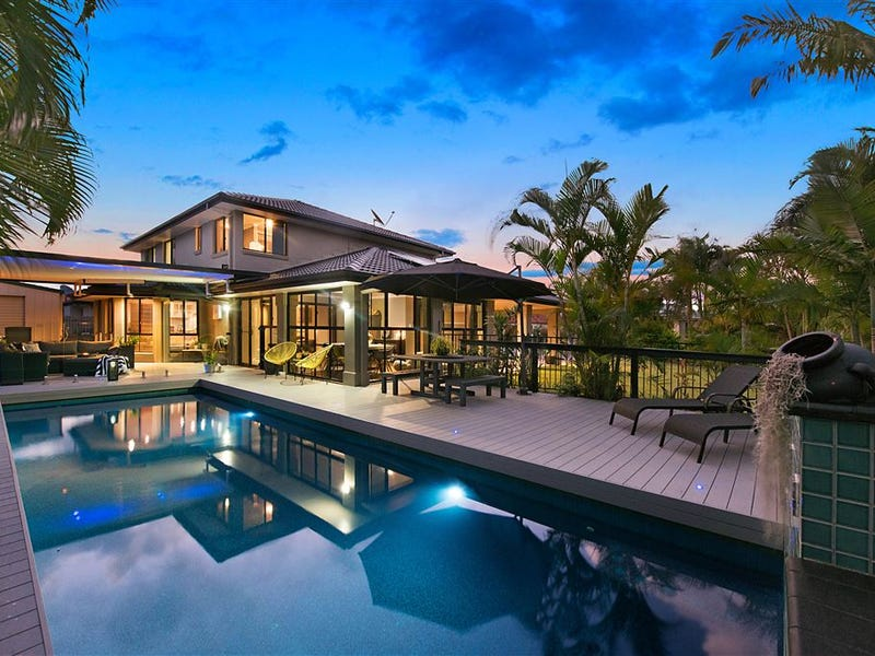 9 Wallaby Circuit, Pelican Waters, Qld 4551