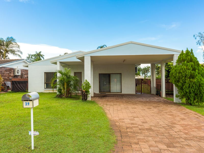 39 V.R.D Drive, Leanyer, NT 0812