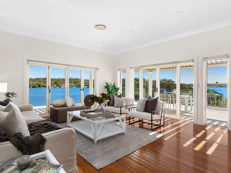 5 St Lukes Way, Kangaroo Point, NSW 2224