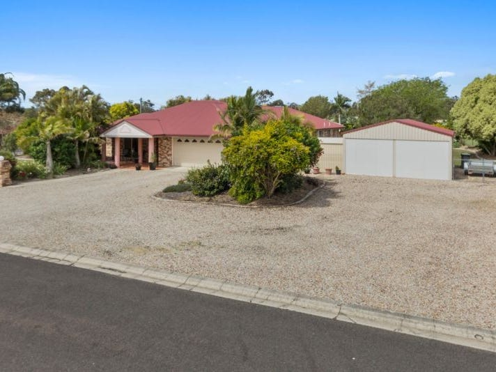 37 Farrell Drive, Walloon, Qld 4306