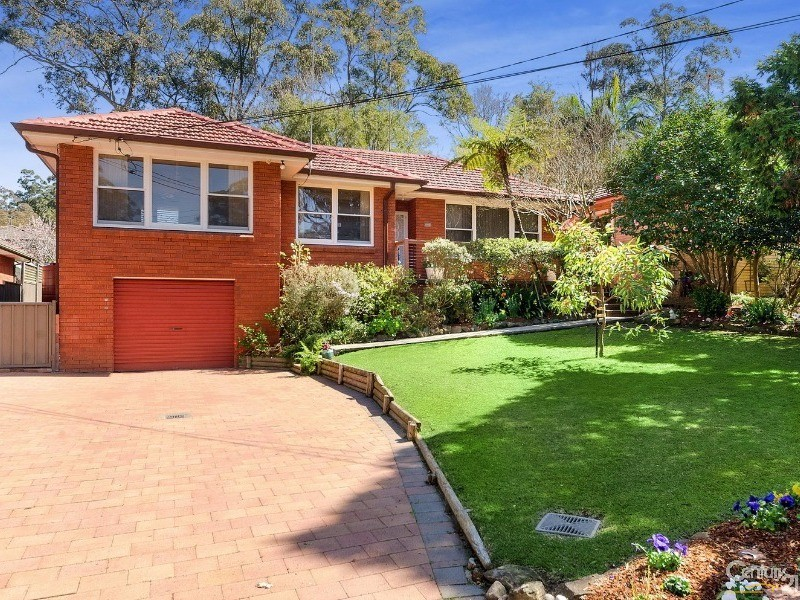 105 Cardinal Avenue, West Pennant Hills, NSW 2125