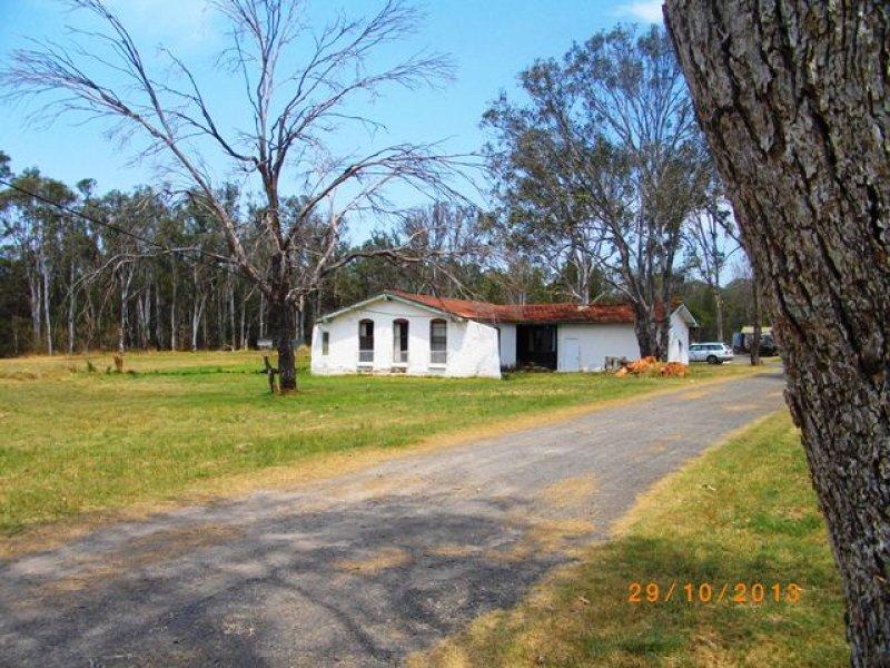 205 Lee & Clark Road, Kemps Creek, NSW 2178