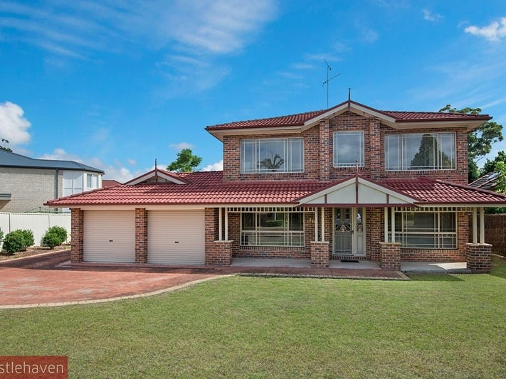 Address available on request, Castle Hill, NSW 2154