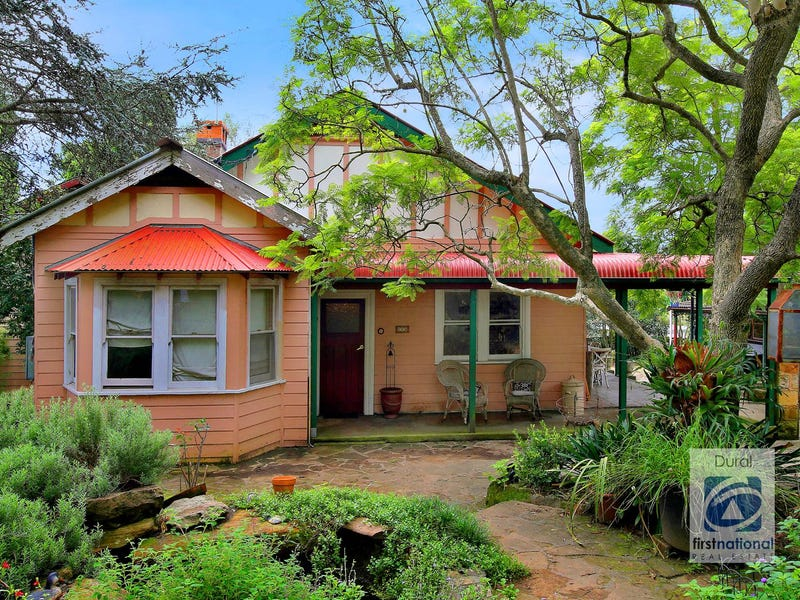 560 Old Northern Road, Dural, NSW 2158