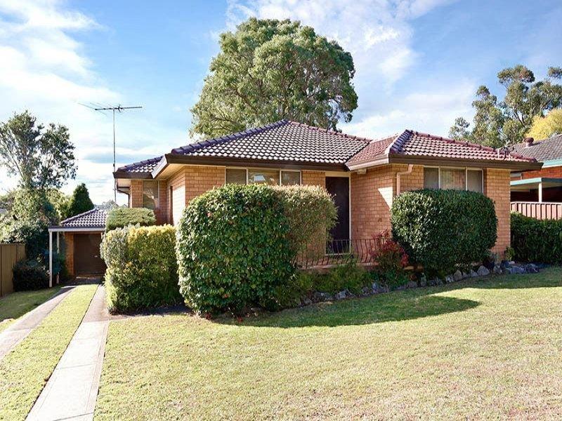 48 Almeria Avenue, Baulkham Hills, NSW 2153