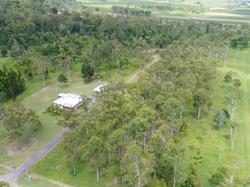 192 Barrow Hill Road, Habana, Qld 4740
