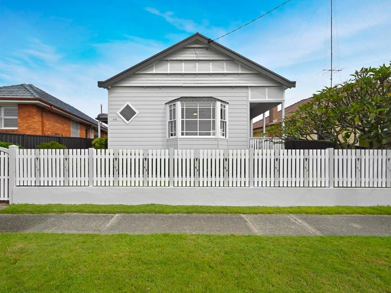 46 Hobart Road, New Lambton, NSW 2305