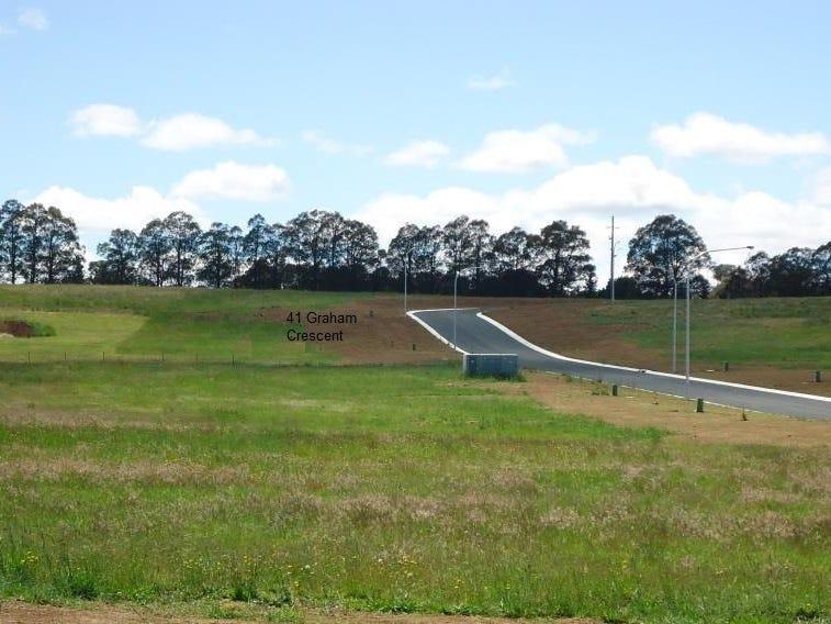 41 Graham Crescent, Crookwell, NSW 2583