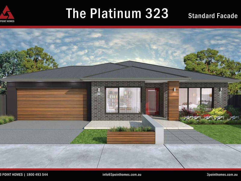 Address available on request, Chirnside Park