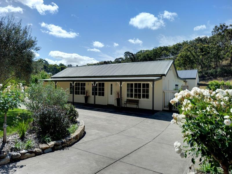 Lot 100 Peacock Road, Oakbank, SA 5243