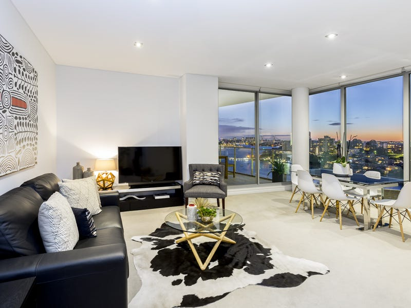 501/118 Alfred Street, Milsons Point, NSW 2061