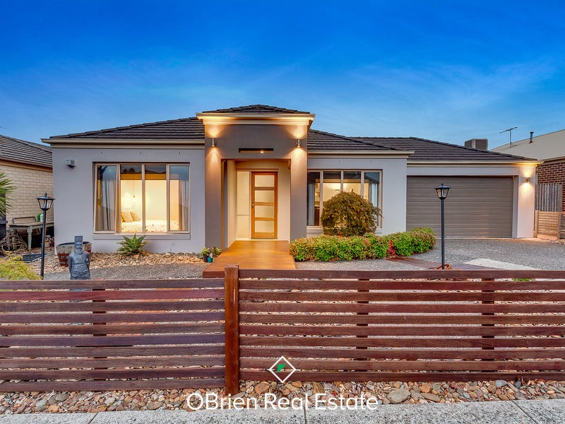 36  Golden Grove Drive, Narre Warren South, Vic 3805