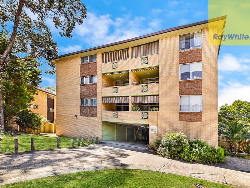 13/20 Queens Avenue, Parramatta, NSW 2150