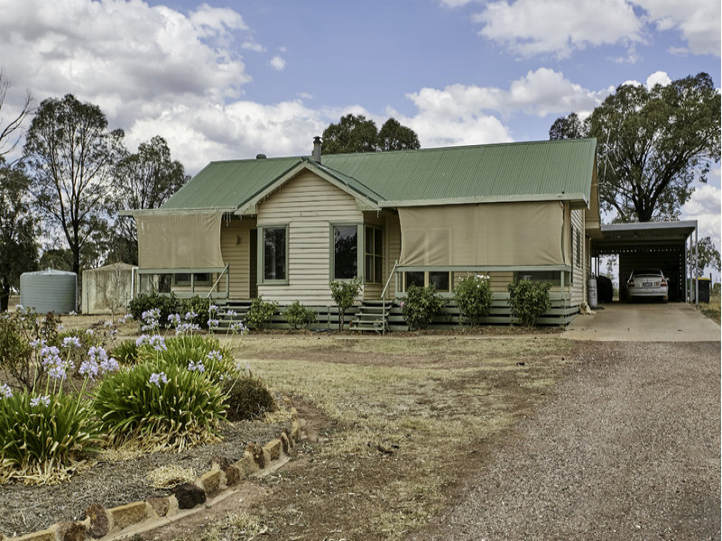 100 Jackson Lane, Neilborough, Vic 3570