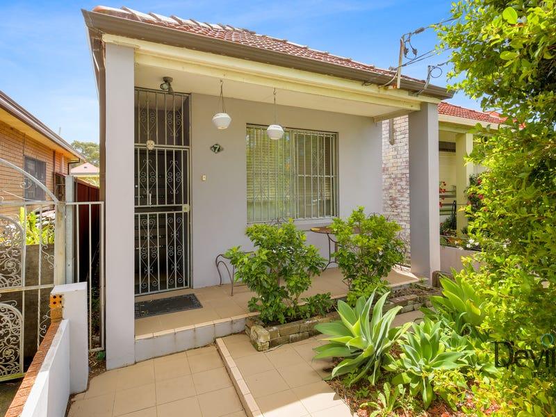 7 Despointes Street, Marrickville, NSW 2204