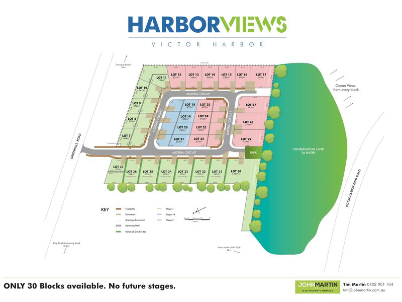 1 Austral Circuit,, Victor Harbor